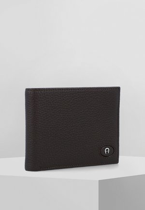 Wallet - ebony