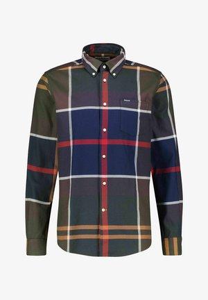 DUNOON TAIL - Shirt - marine