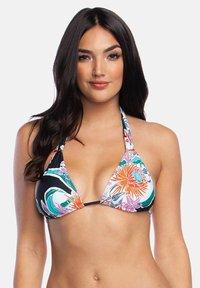 Trina Turk - Bikini top - neon blue - 0