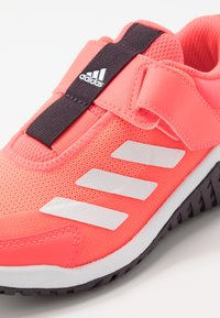adidas Performance - 4UTURE SPORT - Sports shoes - signal pink/footwear white - 2
