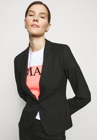 MAX&Co. - MANILA - Blazer - black - 3