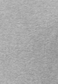 Pier One - SET - Pyžamová sada - mottled grey - 6