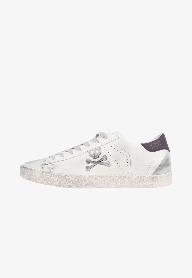 HENRY - Sneakers laag - grey