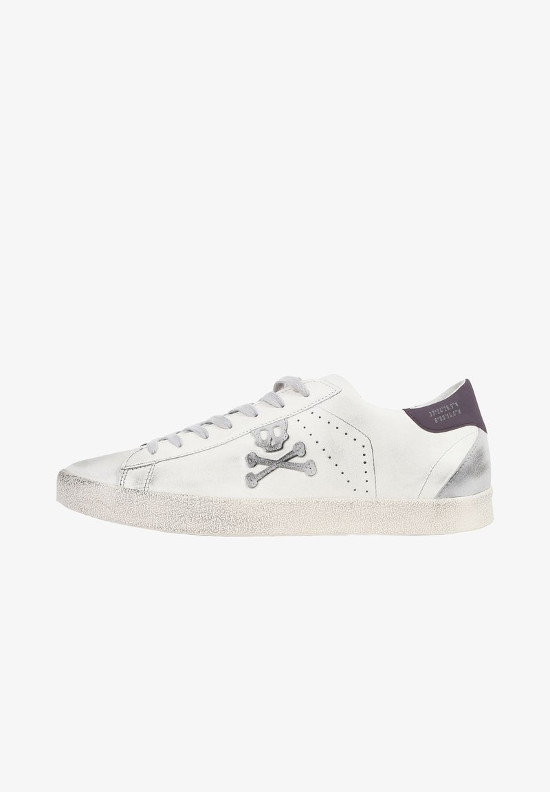 Scalpers - HENRY - Sneakersy niskie - grey