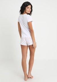 Even&Odd - SET - Pyjama set - white - 2