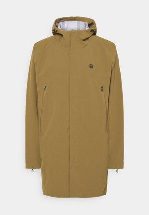 SEAWELL JACKET - Hardshell jacket - butternut