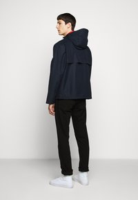 Polo Ralph Lauren - PORTLAND FULL ZIP - Summer jacket - aviator navy