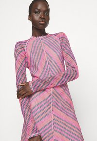 M Missoni - ABITO - Day dress - pink - 3