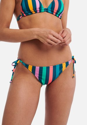 SUNKISSED - Bikini bottoms - multi-coloured
