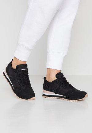 ASTRO - Sneakersy niskie - black