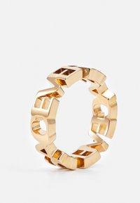 Versace - FASHION JEWELRY UNISEX - Anello - oro caldo - 2