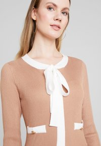 Derhy - NAJA - Jumper dress - beige - 4