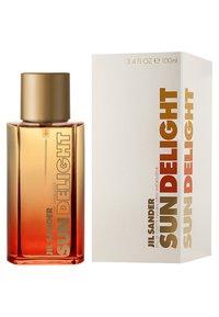 Jil Sander Fragrances - SUN DELIGHT EAU DE TOILETTE - Woda toaletowa - - - 1