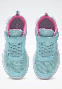 Reebok - Stabiliteit hardloopschoenen - blue - 1
