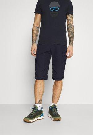 ARDOCH - Pantaloncini sportivi - dark blue