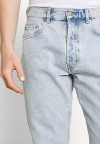 ARKET - Jeans straight leg - blue - 4