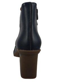 El Naturalista - DOVELA - Ankle boots - ocean - 2