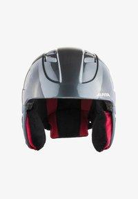 Alpina - CARAT - Helmet - grey - 0