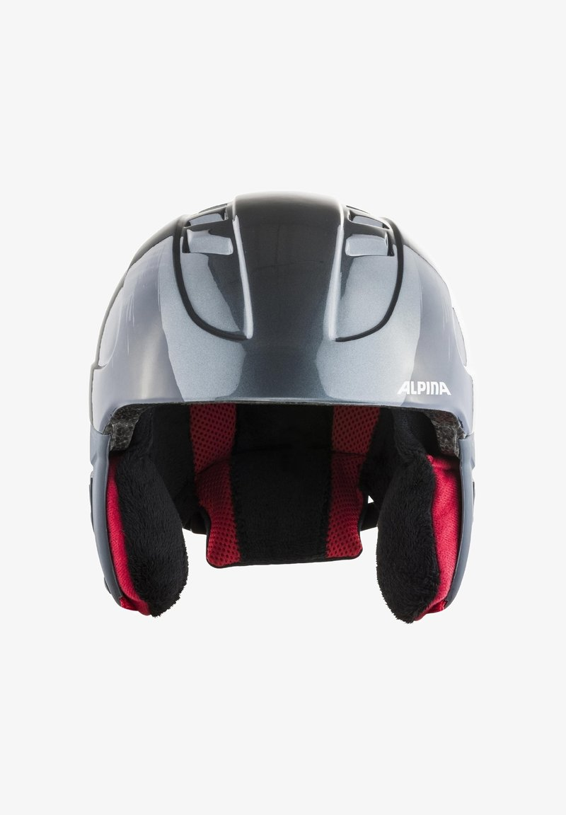 Alpina - CARAT - Helmet - grey