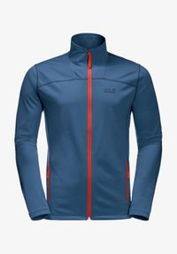 Jack Wolfskin - HORIZON - Fleece jacket - indigo blue - 2