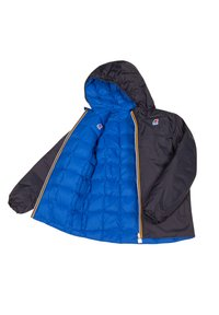 K-Way - Down jacket - blue depht-blue lapis - 4
