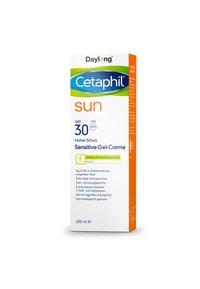 Cetaphil Sun Daylong - SPF30 SENSITIVE GEL - Sun protection - - - 1