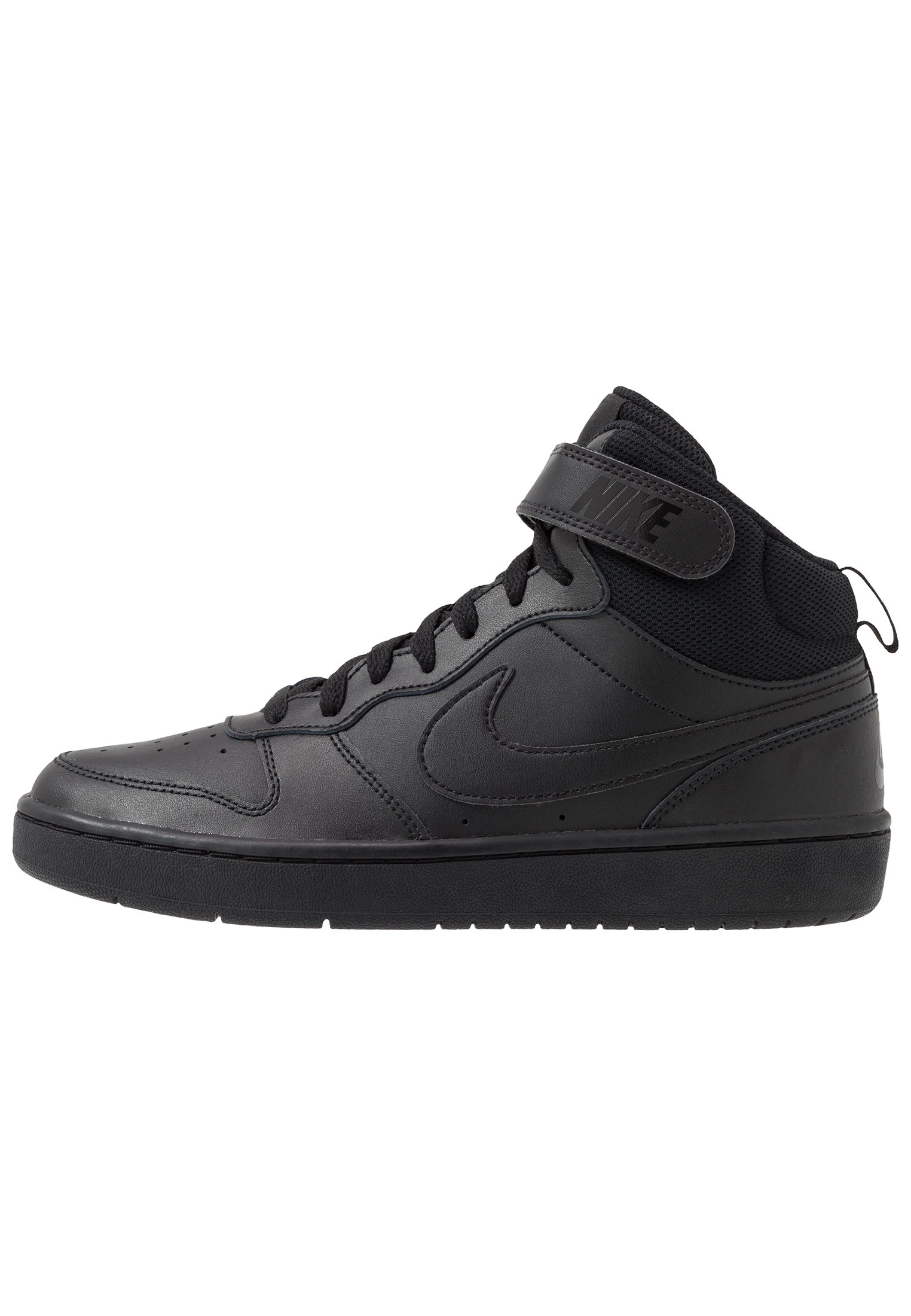 chaussures montantes nike