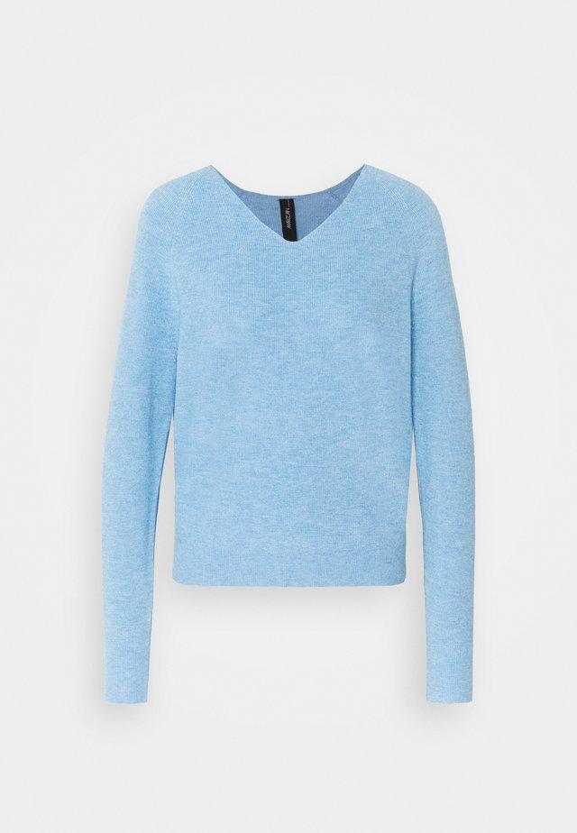 Sweter - gouache