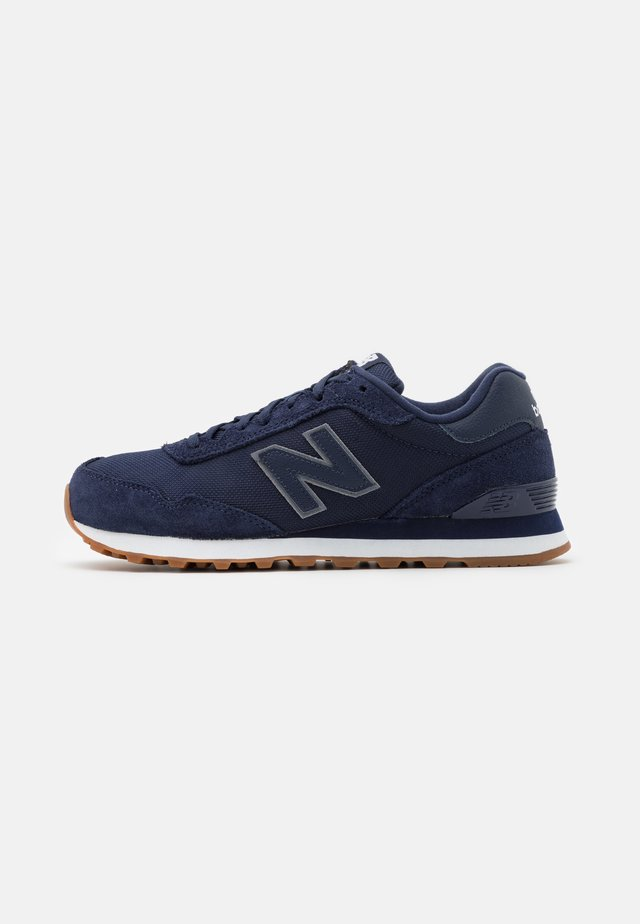 ML515 - Sneaker low - navy