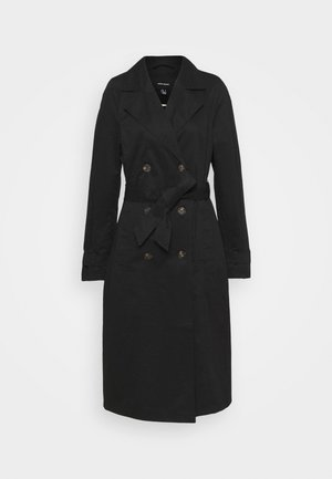 VMMUNICH LONG - Trench - black