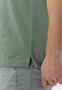 BRAX - STYLE PETE - Polo shirt - avocado - 3