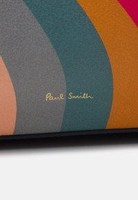 Paul Smith - WOMEN BAG MED HOBO - Käsilaukku - multi-coloured - 5