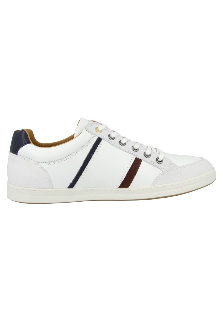 Pantofola dOro MONDOVI - Sneaker low - bright white/weiß - Herrenschuhe LWOBc