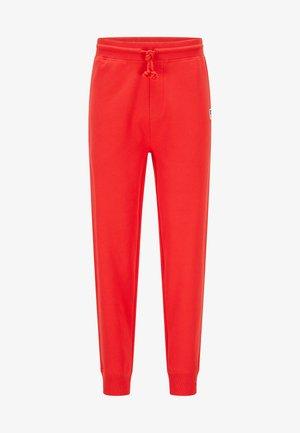 JAFA - Pantalon de survêtement - red