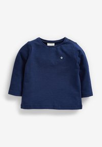 Next - 3 pack - T-shirt print - blue - 1