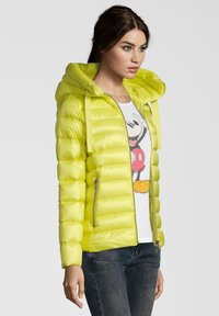 No.1 Como - LARA - Down jacket - yellow - 2