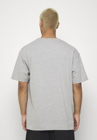 Good For Nothing - GOOD FOR NOTHING - T-shirt print - grey - 2