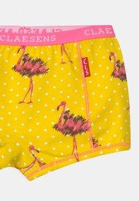 Claesen's - GIRLS 5 PACK - Pants - pink - 3