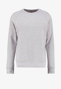 KIOMI - Sweatshirt - light grey melange - 4