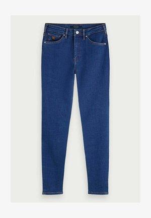 TROPIC NIGHT - Jeans Skinny Fit - tropic night