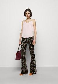 Stieglitz - AMAYA - Leggings - Trousers - multi - 1