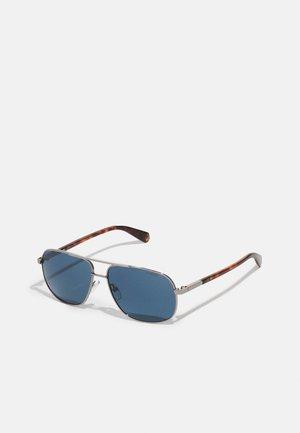 Sunglasses - ruthenium
