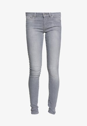 PIXIE - Jeans Skinny Fit - grey denim