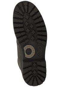 Dockers by Gerli - Platform ankle boots - schwarz - 4