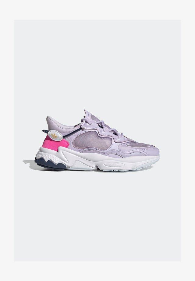 OZWEEGO LITE W - Sneakers laag - purple