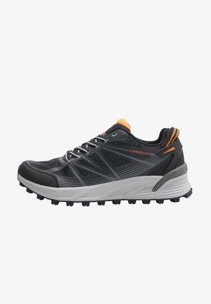 MAN BLACK OUTDOOR WEAPON - Sneakers laag - black