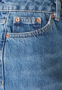 Topshop - MOM - Relaxed fit jeans - blue denim - 2