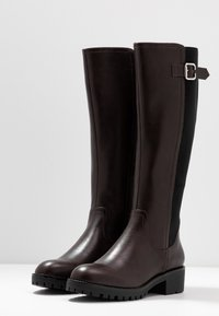 Anna Field - Boots - brown - 4