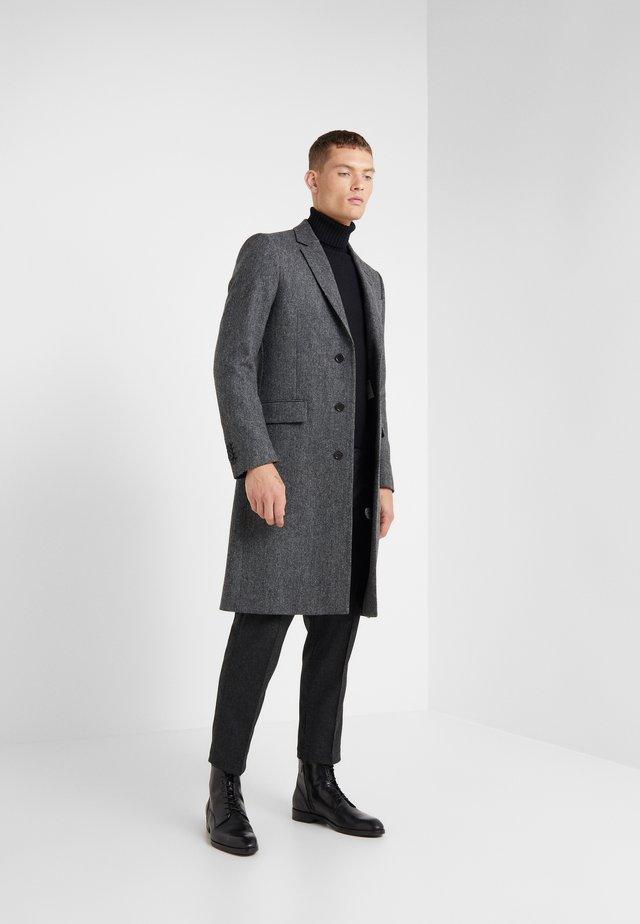 COLTMAR - Wollmantel/klassischer Mantel - grey melange