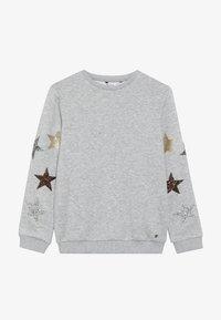 Tiffosi - AIKO - Sweatshirt - Cinza - 2